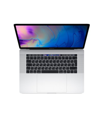 "Ноутбук Macbook Pro 15"" Retina 2018 i7/16Gb/512SSD/AMD Radeon Pro 560 (4 GB)/Touch Bar"