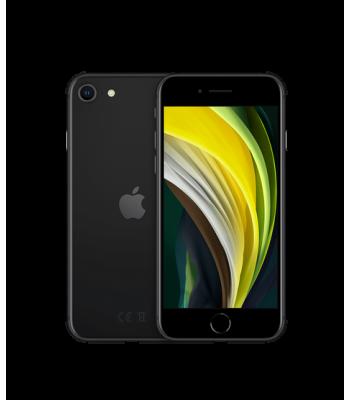 Смартфон iPhone SE 2 64гб Black (черный цвет) Новый