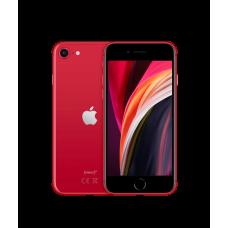 iPhone SE 2 64гб Red (красный цвет) Официальный