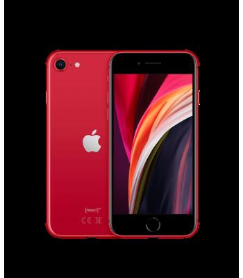 Смартфон iPhone SE 2 128гб  Red (красный цвет) Новый