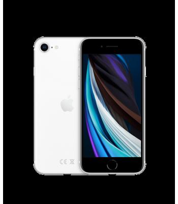 Смартфон iPhone SE 2 128гб White (белый цвет) Новый