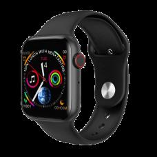 Смарт-часы W26 Здоровье 44мм Black Новые