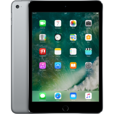 iPad Mini 4 64гб Space Gray Wi-Fi (черный цвет)