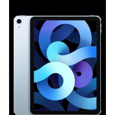 iPad Air 10,9 64gb Wi-Fi Sky Blue (голубой цвет) Официальный