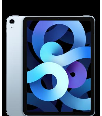 Планшет iPad Air 10,9 64гб Sky Blue Wi-Fi (голубой цвет)