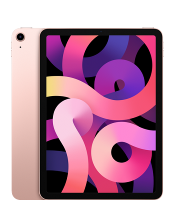 Планшет iPad Air 10,9 64гб Rose Gold Wi-Fi (розовый цвет)