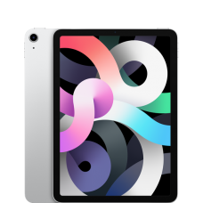 iPad Air 10,9 64gb Wi-Fi Silver (белый цвет) Официальный