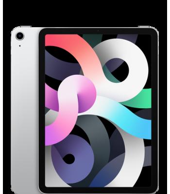 Планшет iPad Air 10,9 64гб Silver Wi-Fi + Cellular (белый цвет)
