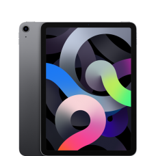 iPad Air 10,9 64gb Wi-Fi Space Gray (черный цвет) Официальный