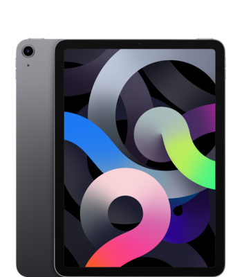 Планшет iPad Air 10,9 64гб Space Gray Wi-Fi (черный цвет)