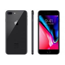 iPhone 8 Plus 64гб Space Gray (черный цвет)