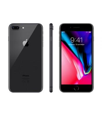 Смартфон iPhone 8 Plus 64гб Space Gray (черный цвет) «Как новый»