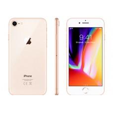 iPhone 8 64гб Gold (золотой цвет)