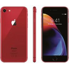 iPhone 8 64гб Red (красный цвет)