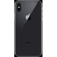 iPhone X 64гб Space Gray (черный цвет)