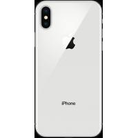 iPhone X 64гб Silver (белый, серебристый цвет) Официальный