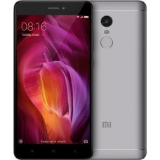 Xiaomi Redmi Note 4x 32гб Gray (серый цвет)