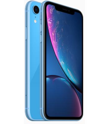 Смартфон iPhone XR 128гб Blue (синий цвет) Новый