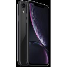 iPhone XR 64гб Black (черный цвет)