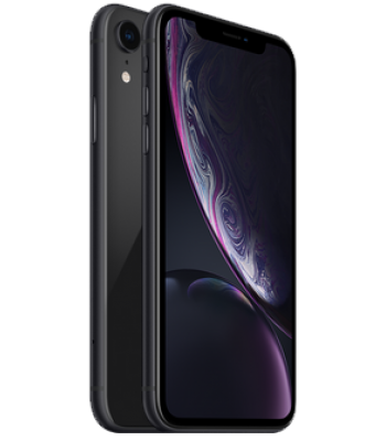 Смартфон iPhone XR 64гб Black (черный цвет) Новый