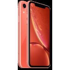 iPhone XR 64гб Coral (коралловый цвет)