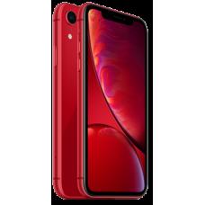 iPhone XR 64гб Red (красный цвет)