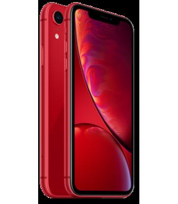 Смартфон iPhone XR 64гб Red (красный цвет) Новый