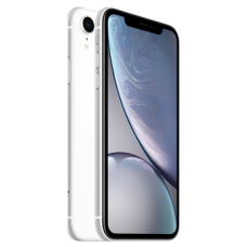 iPhone XR 64гб White (белый цвет)