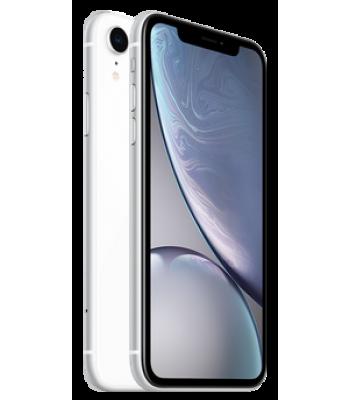 Смартфон iPhone XR 128гб White (белый цвет) Новый