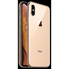 iPhone XS 64гб Gold (золотой цвет) Официальный