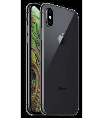 Смартфон iPhone XS 64гб Space Gray (черный цвет) «Как новый»