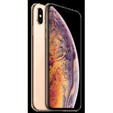 iPhone XS Max 1 Sim 64гб Gold (золотой цвет) Официальный
