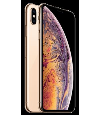 Смартфон iPhone XS Max 64гб Gold (золотой цвет) «Как новый»