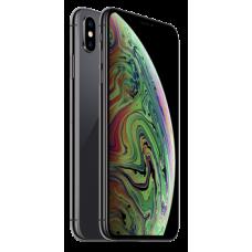 iPhone XS Max 1 Sim 64гб Space Gray (черный цвет) Официальный